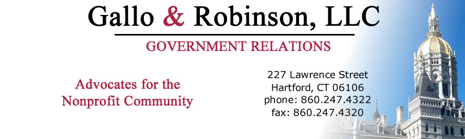 Gallo & Robinson, LLC